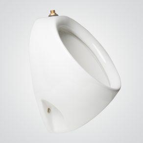 Urinario Curve
