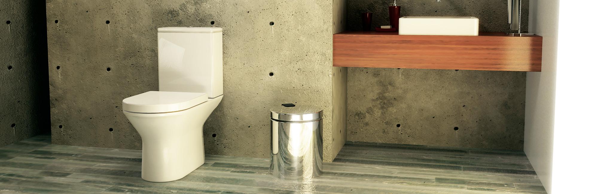 Inodoro Verso | Briggs USA - The Premium Bath Collection